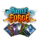 128x128px size png icon of Battle Forge 2