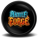 128x128px size png icon of Battle Forge 3