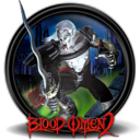 128x128px size png icon of Blood Omen 2 1