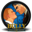 128x128px size png icon of Bully Scholarship Edition 1