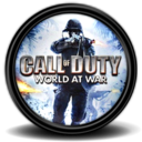128x128px size png icon of Call of Duty World at War 2