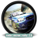 Colin McRae Rally 2 0 1 Icon