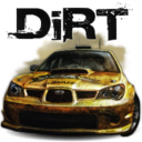 128x128px size png icon of DIRT 2