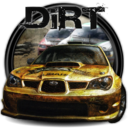 128x128px size png icon of DIRT 3