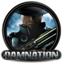 128x128px size png icon of Damnation 1