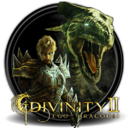 128x128px size png icon of Divinity II Ego Draconis 1