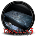 128x128px size png icon of Dracula 3 1