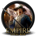 128x128px size png icon of Empire Total War 1