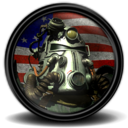 128x128px size png icon of Fallout 2 2