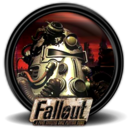 128x128px size png icon of Fallout 2