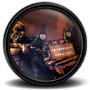 128x128px size png icon of Fallout Tactics 2