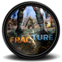 128x128px size png icon of Fracture new 1