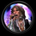 128x128px size png icon of Guitar Hero Aerosmith 3
