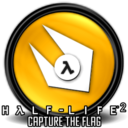 128x128px size png icon of Half Life 2 Capture the Flag 3