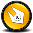 128x128px size png icon of Half Life 2 Capture the Flag 4