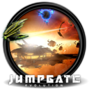 Jumpgate Evolution 3 Icon