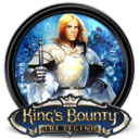 128x128px size png icon of Kings Bounty The Legend 1