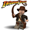 128x128px size png icon of LEGO Indiana Jones 2