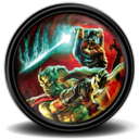 128x128px size png icon of Legacy of Cain Defiance 1