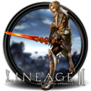 128x128px size png icon of Lineage II 1