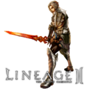 128x128px size png icon of Lineage II 2
