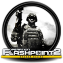 Operation Flaschpoint 2 Dragon Rising 1 Icon
