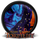 128x128px size png icon of Plane Scape Torment 1