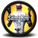 128x128px size png icon of Saints Row 2 1