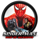 128x128px size png icon of Spider Man Web of Shadows 1