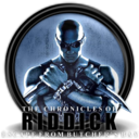 128x128px size png icon of The Chronicles of Riddick Butcher s Bay DC 1