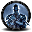 128x128px size png icon of The Chronicles of Riddick Butcher s Bay DC 2