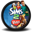 128x128px size png icon of The Sims 2 Pets 1