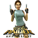 128x128px size png icon of Tomb Raider Aniversary 2