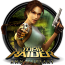 128x128px size png icon of Tomb Raider Aniversary 4