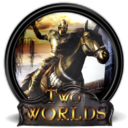 128x128px size png icon of Two Worlds new 1