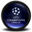 128x128px size png icon of UEFA Champions League 1