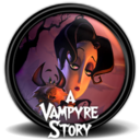 128x128px size png icon of A Vampire Story 3