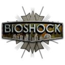 128x128px size png icon of Bioschock another version 7