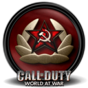 128x128px size png icon of Call of Duty World at War 3