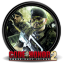 Code of Honor 2 1 Icon