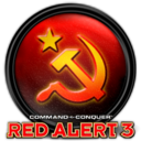 128x128px size png icon of Command Conquer Red Alert 3 5