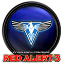 128x128px size png icon of Command Conquer Red Alert 3 6