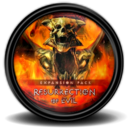 128x128px size png icon of Doom 3 Resurrection of Evil 2