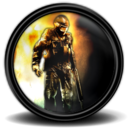 128x128px size png icon of FEAR Addon another version 2
