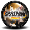 128x128px size png icon of Football Manager 2009 1