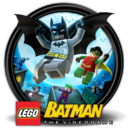 128x128px size png icon of LEGO Batman 1