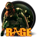 128x128px size png icon of Rage 3