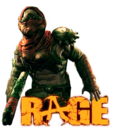 128x128px size png icon of Rage 4