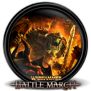 Warhammer Battle March 1 Icon