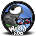128x128px size png icon of World of Goo 1